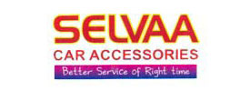Selva car accessories